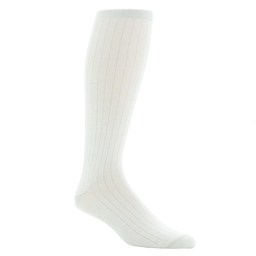 Natural-Cashmere-Sock