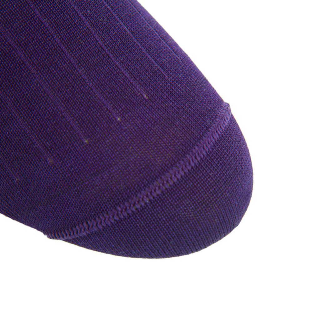 Purple-Sock