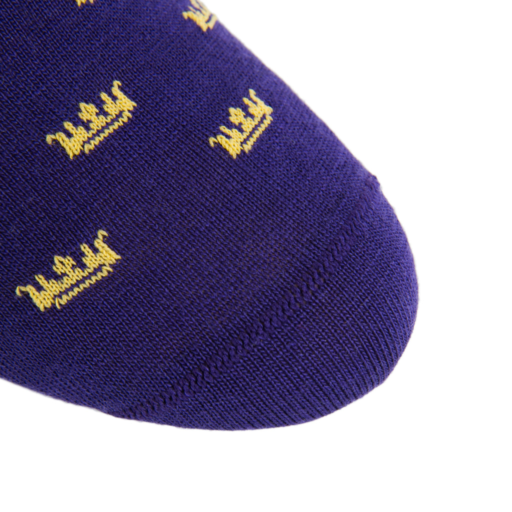 Crown-Sock