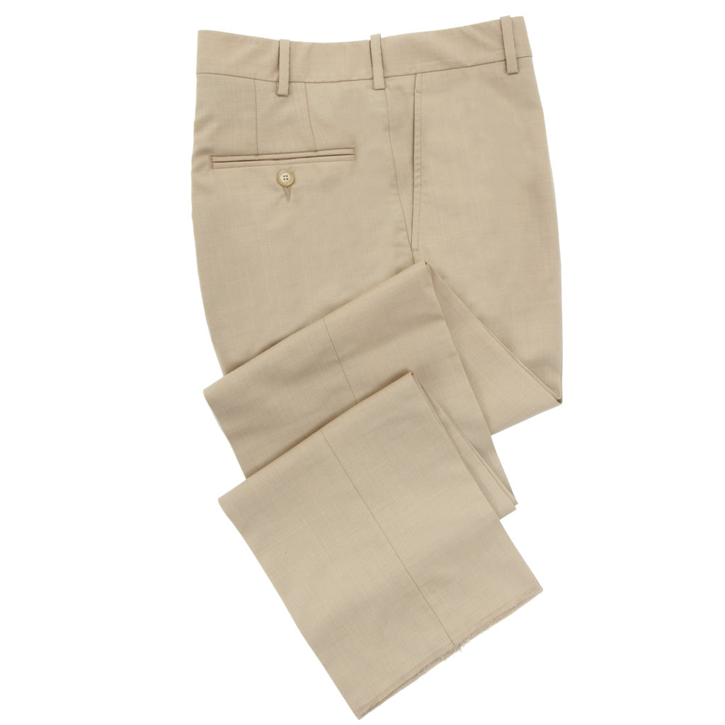 Tan-Trousers