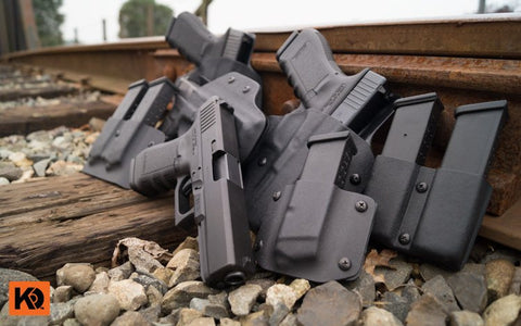 Holster Wear and Why It Happens