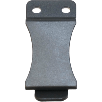 IWB Belt Clip - K Rounds, LLC Kydex, Holster