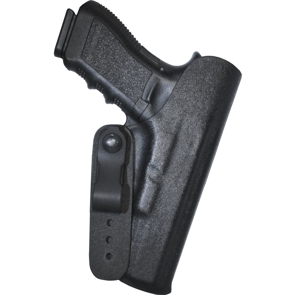IWB Kydex Appendix Holster - K Rounds, LLC Kydex, Holster