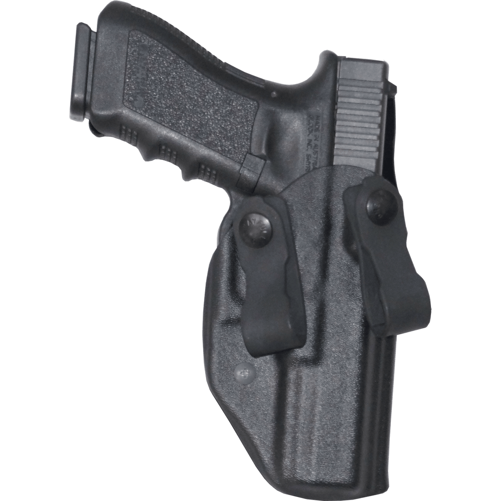 Traditional IWB Kydex Holster