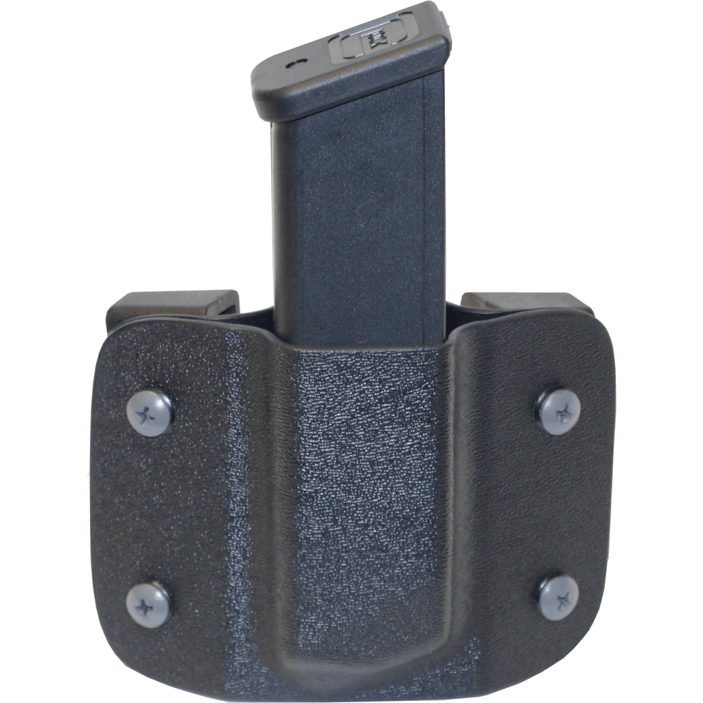 Mag Concealment Single - K Rounds, LLC Kydex, Holster