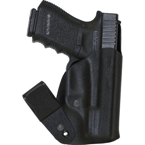 IWB Tuckable - K Rounds, LLC Kydex, Holster