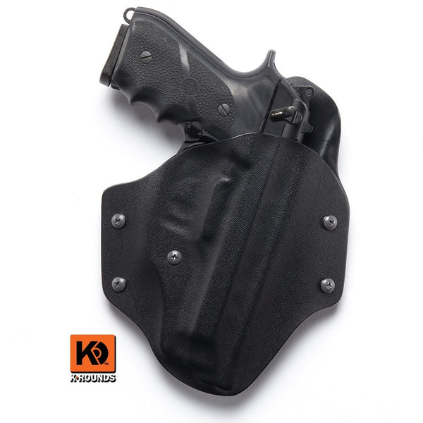The OWB Pancake Kydex Holster
