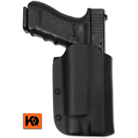 OWB Competition Belt - K Rounds, LLC Kydex, Holster