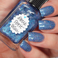 Doux Petit Bleu (Sweet Little Blue)