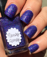 Pansy Candy