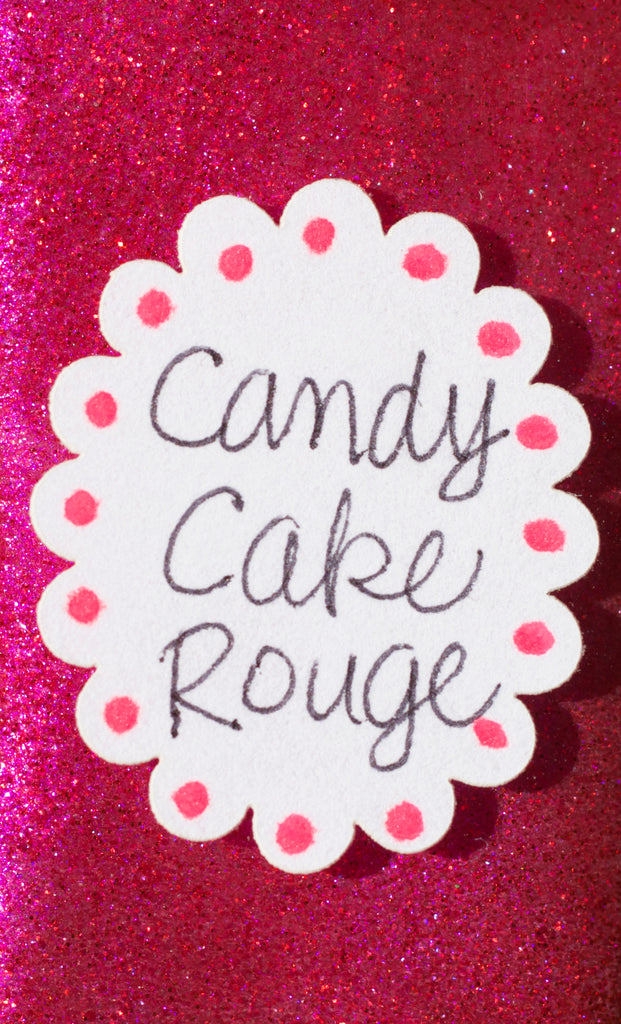 Candy Cake Rouge