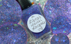 Special Edition—Libra's Logical Lacquer