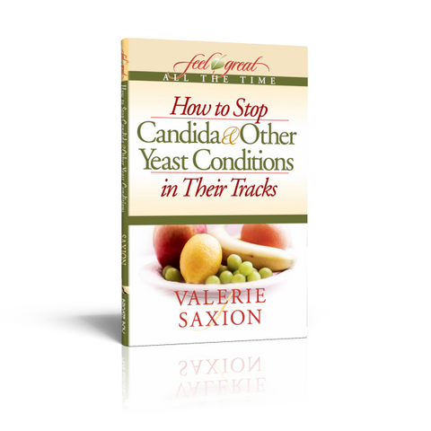 How to Stop Candida & Other Yeast Conditions in Their Tracks