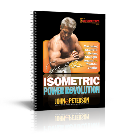 Isometric Power Revolution