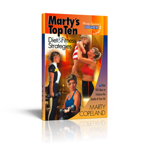 Marty's Top Ten Diet and Fitness Strategies