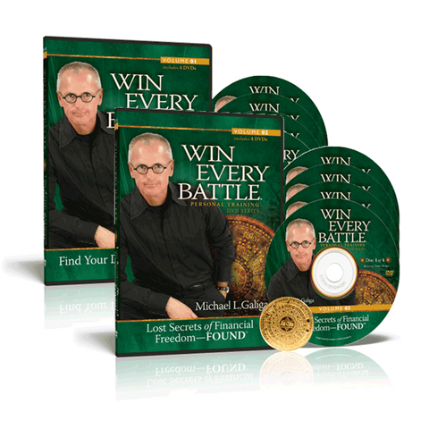 Win Every Battle: DVD Special