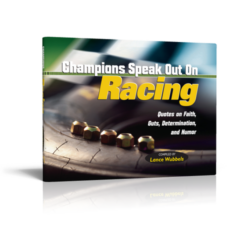 Champions Speak Out On Racing