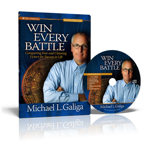 Win Every Battle - AudioBook