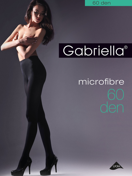 MICROFIBRE 60 DEN opaque tights