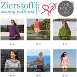 Zierstoff on The Fold Line