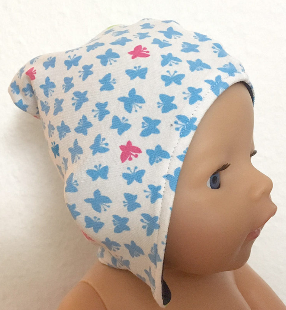 e0275d6ff5b93 THEO reversible winter hat sewing pattern - sizes 3 mo–14yr ~ Brilliant Sewing  Patterns