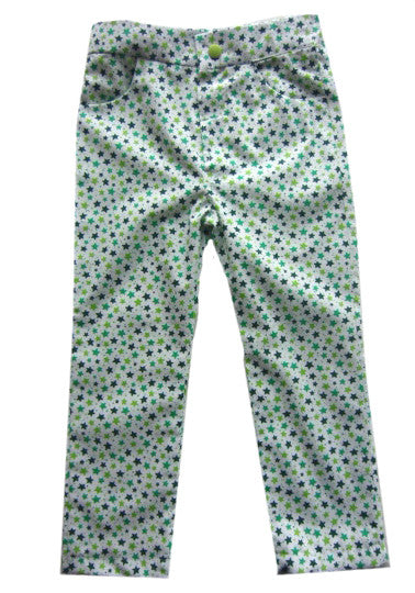 CLARAs trousers, sizes 62-104 (6 mo.- 4/5 yrs.) – slim fit –
