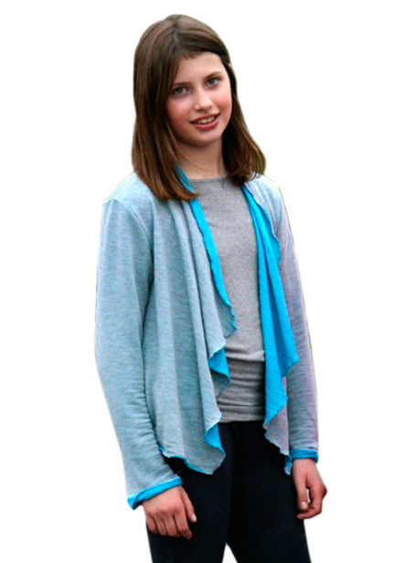 Delia cardigan PDF sewing pattern