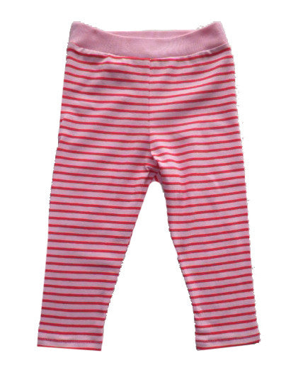 WIEBKEs leggings pattern, sizes 56-104 (3 mo.-4/5 yrs.)