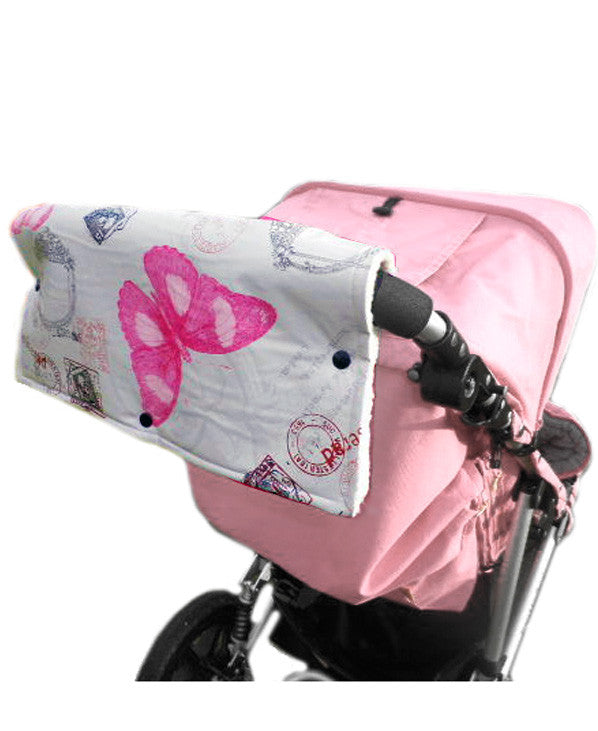 Melli stroller hand warmer Ebook