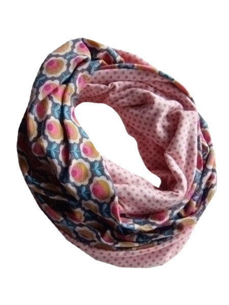 Kim loop scarf Ebook