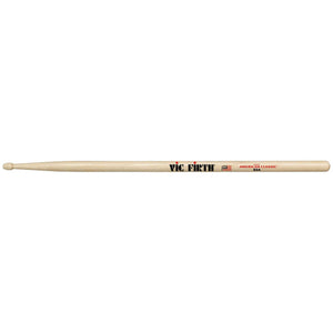 Vic Firth 85A Wood-Tip Drum Sticks