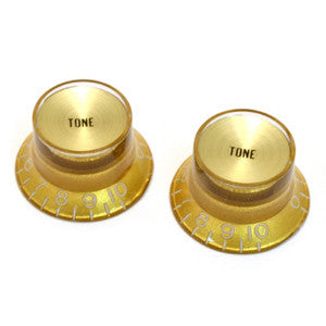 Tone Knobs (Reflector Style) (Pack of 2)