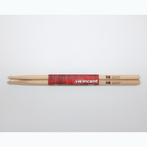 Wincent 5B Hickory Drumsticks