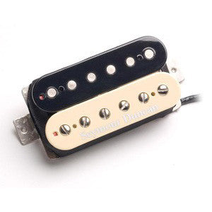 Seymour Duncan Pearly Gates Bridge Zebra