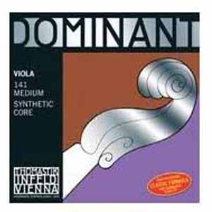 Dominant Medium Viola Set 4/4