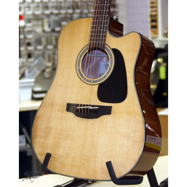 Takamine GD30CE Natural Acoustic/Electric Guitar
