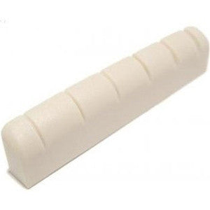 Slotted Bone Nut For Gibsons