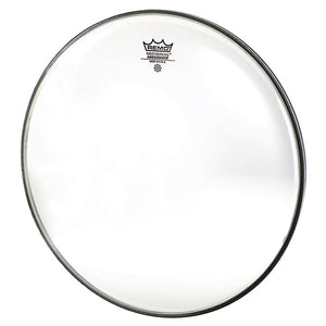 "Remo 13"" Snare Side, Hazy Drum Head"