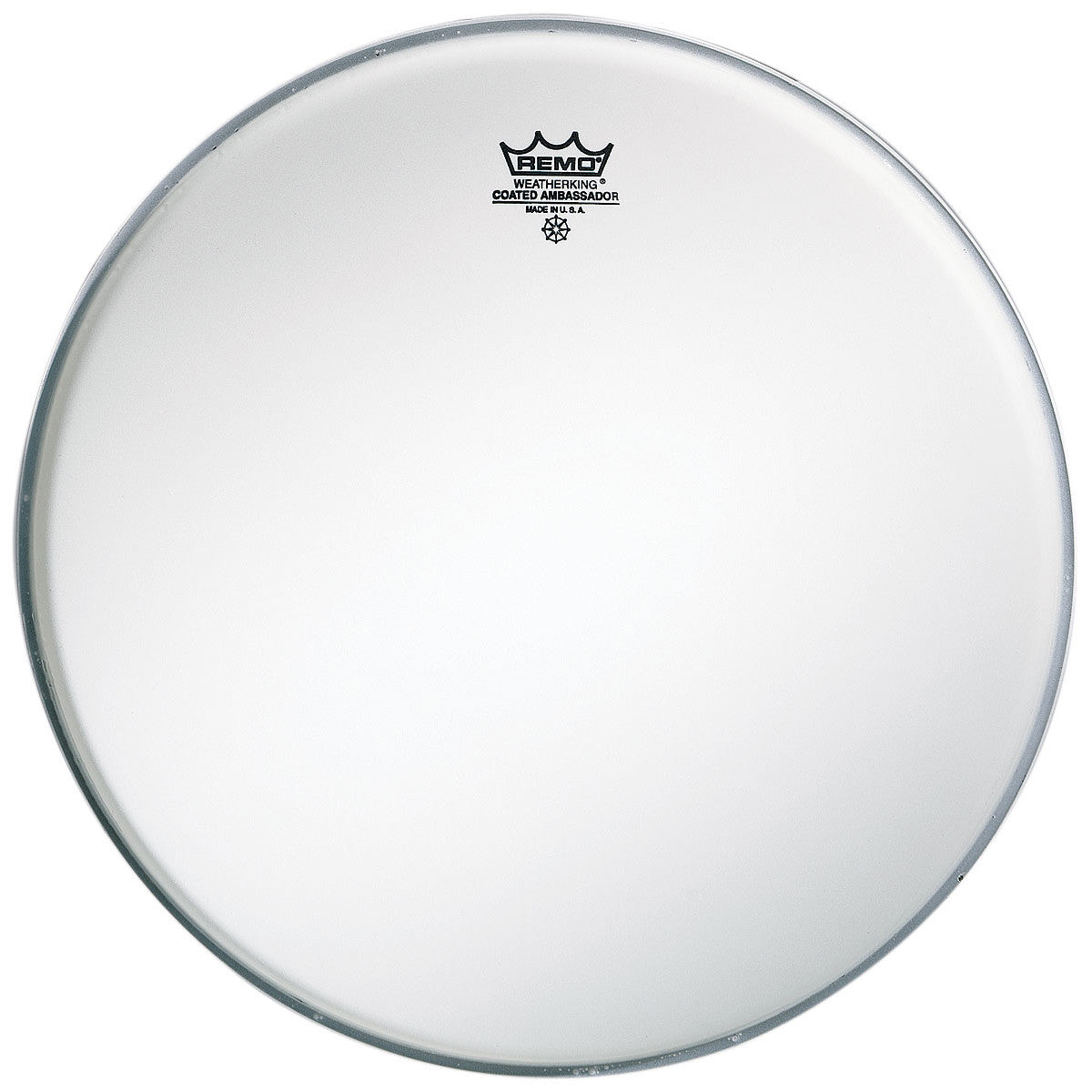 "Remo 14"" Ambassador, Coated Drum Head"