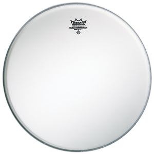 "Remo 24"" Ambassador, Coated Drum Head"