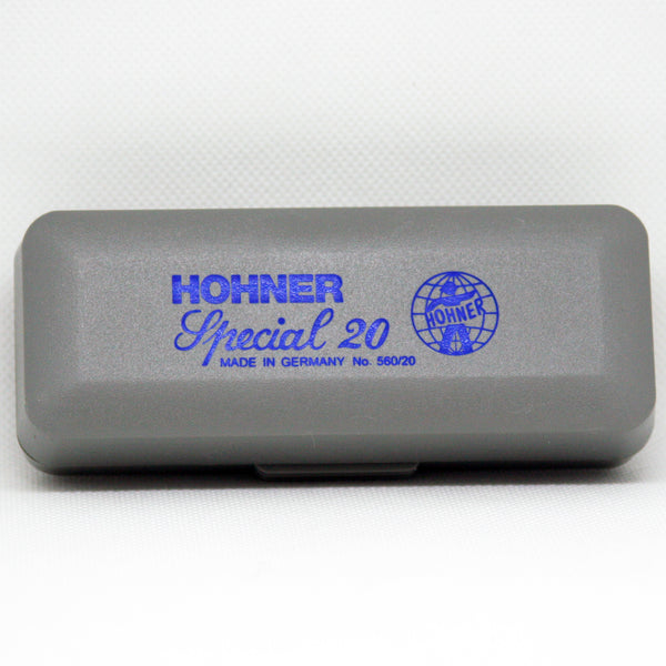 Hohner Special 20, A