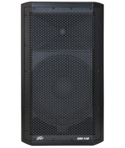 Peavey Dark Matter DM-112 Powered Speaker Enclosure, Backstage Music