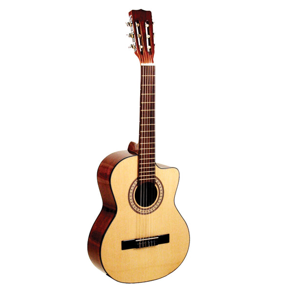 Lucida Requinto With FREE Extra Set Of Strings