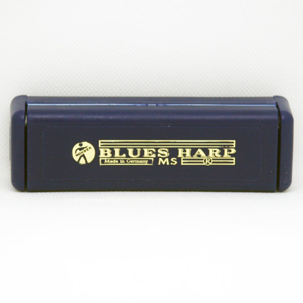 Hohner Blues Harp, C