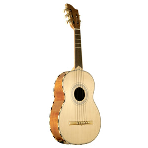 Lucida Vihuela With FREE Extra Set Of Strings