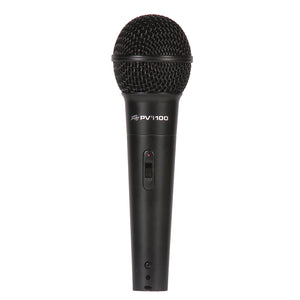 Peavey PVi 100 Dynamic Microphone, Backstage Music