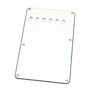 Tremolo Cover, 3 Ply