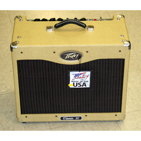Peavey Classic 30 / 112 (Made in USA)