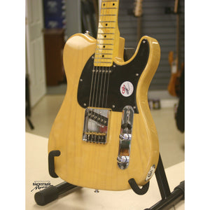 G&L Tribute ASAT Classic, Butterscotch Blond, New, SN 07630