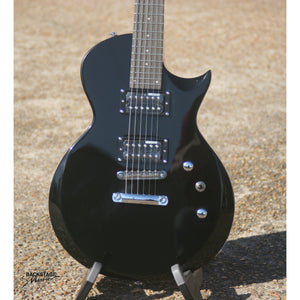 LTD EC-10 in Black, With Gig Bag, at Backstage Musis